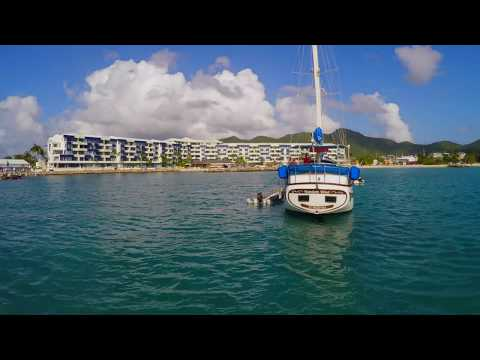 "WORLD'S FIRST SUBMARINE DRONE!! The ""MARINER"" Waterproof Drone, filmed in St Maarten, SXM, CARIBBEAN - UCIcsyW5rnZofseMdrJUKMhQ"