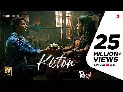 Kiston – Roohi   Rajkummar – Janhvi – Varun   Sachin -  Jigar, Amitabh B   Jubin Nautiyal