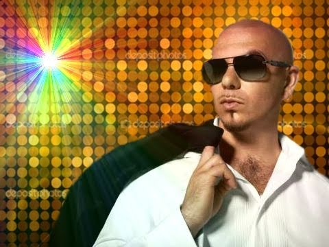 Pitbull - Give Me Everything (Tonight) ft. Ne-Yo (Music Video Parody) With Lyrics
