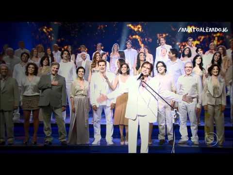 HDTV - Vinheta Mensagem de Fim de Ano Rede Globo 2011/2012
