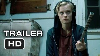 The Innkeepers Official Trailer (2012) Ti West Horror Movie HD