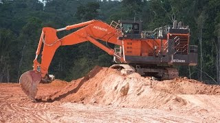 Hitachi Suriname Commercial
