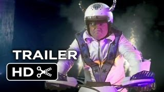 The Art of the Steal Official Trailer (2014) - Kurt Russell Movie HD