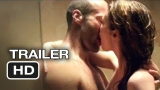Parker Official Trailer (2013) - Jason Statham, Jennifer Lopez Movie HD