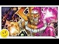 ULTIMATES 2: Мясорубка АБСТРАКТОВ (Marvel Comics)