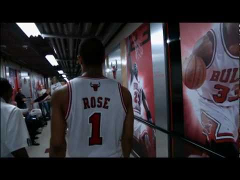 Derrick Rose (MVP) - Chicago-s Heir To The Throne