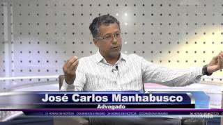 boavida news José Carlos Manhabusco