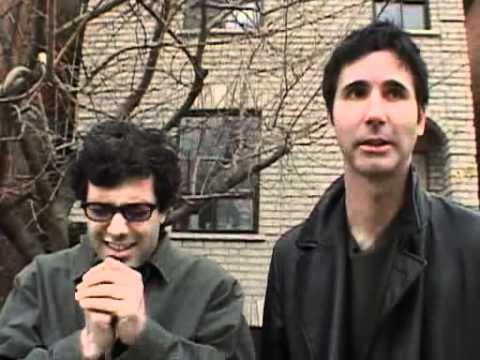 Kenny vs. Spenny - S01E06 - Who is the Sanest Part 2/3