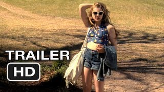 Hick Official Trailer (2012) - Chloe Grace Moretz Movie HD