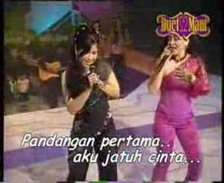 Si Kribo (Feat. Dewinta Bahar) (Live @ Duet Maut)