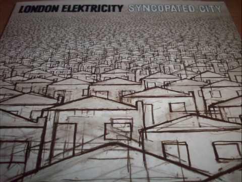 London Elektricity - Point Of No Return - UC1zHm9faMx-CFpu5SjJJtqg