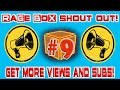 Shout Out Video: Get more views and subs! #9