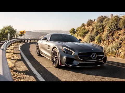 5 reasons why the AMG GT is BETTER than the SLS AMG! - UCtS0JcoBgAIEjmifiip8IJg
