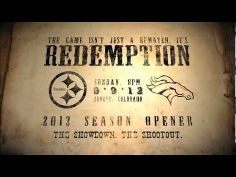 """Redemption"" 