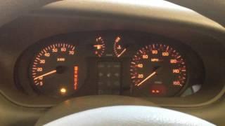ДВС (Двигатель) Renault Scenic I (1996-2003) Артикул 900042133 - Видео