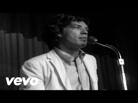 The Last Time (Charlie is my Darling - Ireland 1965)