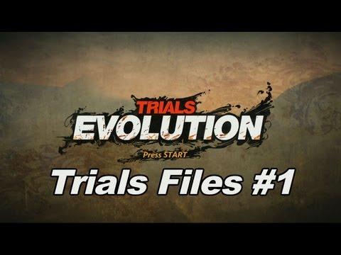Trials Evolution - Trials Files #1!