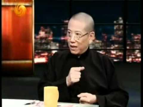 2010 10 4锵锵三人行A  陈丹青:《非诚勿扰》节目最真实