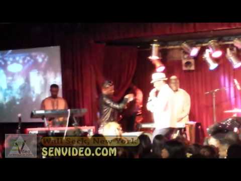 pape mbaye wally seck usa