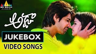 Adda Jukebox Video Songs
