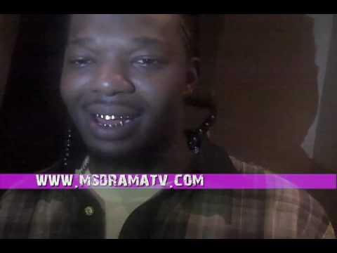B.G. talks Album, Label Issues, T.I. having his Back, Legal Woes & Lil Wayne!