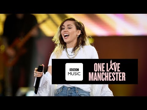 Inspired (One Love Manchester)