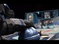 Halo Campaign Cinematics Part 1/12