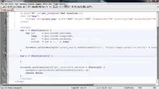HTML5 Tutorials: More advanced options (Part 2/4)