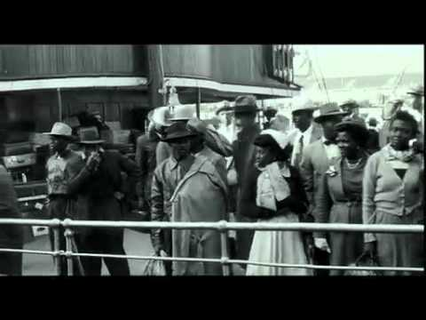 The Nine Muses - a film by John Akomfrah : trailer