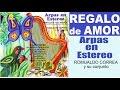 ARPAS EN ESTEREO -  REGALO DE AMOR