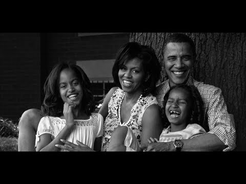 Michelle Obama - 2012 Democratic National Convention Video