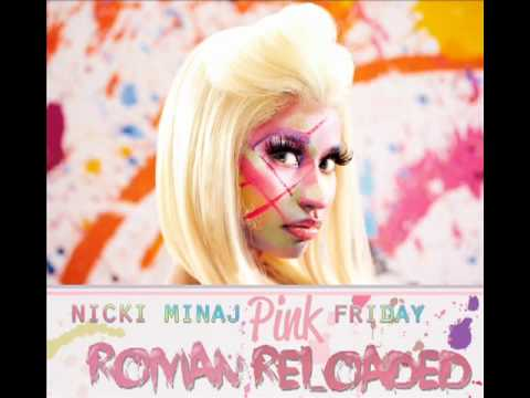Nicki Minaj - Champion ft. Nas Drake And Young Jeezy -Ukitjh6ZOWM