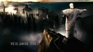 Rio 2096: Uma História de Amor e Fúria | Trailer PT (HD)
