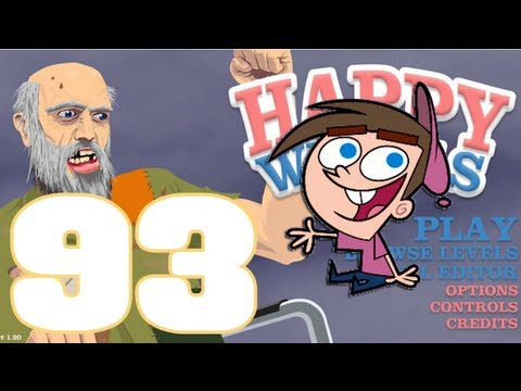 HAPPY WHEELS: Episodio 93