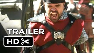 Knights Of Badassdom Official Trailer (2013) - Peter Dinklage LARP Movie HD