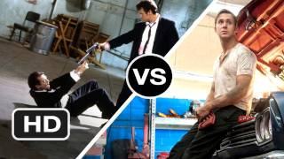 Reservoir Dogs vs Drive - Which is the Better Movie? - HD