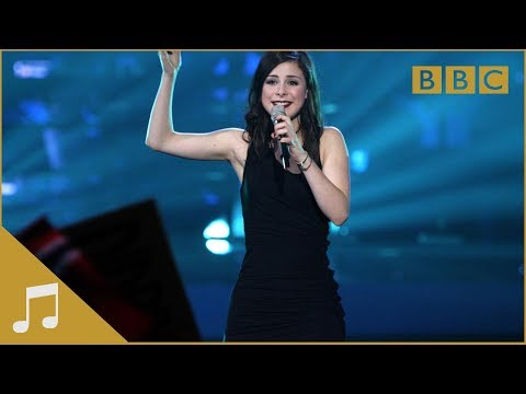 Germany Satellite, Lena - Winner of Eurovision Song Contest Final 2010 - BBC One