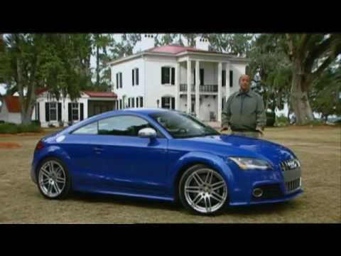MotorWeek Road Test: 2009 Audi TTS