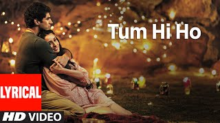 Tum Hi Ho Aashiqui 2 Full Song With Lyrics