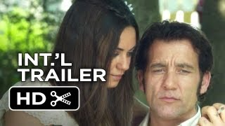 Blood Ties Official International Trailer (2013) - Zoe Saldana, Mila Kunis Movie HD
