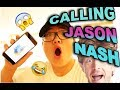calling jason nash! he texted back (not clickbait) video