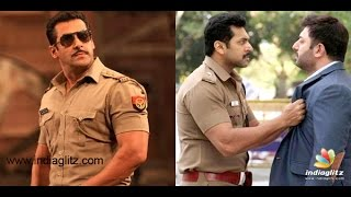 Watch Salman Khan To Remake Thani Oruvan in Hindi Red Pix tv Kollywood News 02/Sep/2015 online