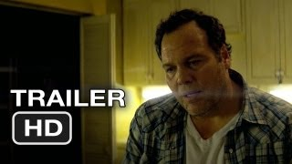 Chained Official Trailer  (2012) Vincent D'Onofrio Movie HD