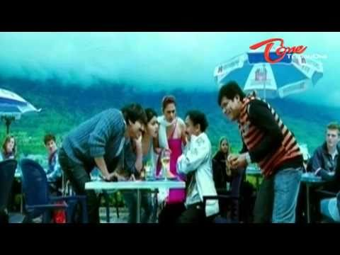 Ravi Teja Mexican Mirchi Comedy With Venu Madhav