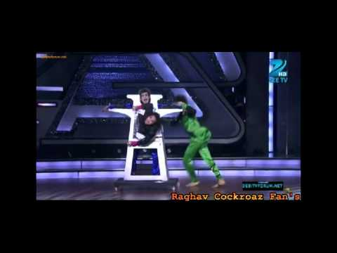 Dance India Dance Season 3 8th April 2012 (Raghav. Neerav & Pradeep) -UnxEwKwaGzM