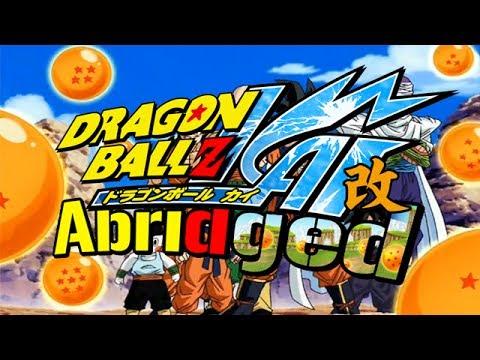 TFS DragonBall Z Kai Abridged Parody Episode 1