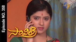 Savithri 26-05-2016 | E tv Savithri 26-05-2016 | Etv Telugu Serial Savithri 26-May-2016 Episode