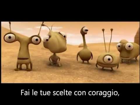 Motivazione Personale - Paulo Coelho [ITA]