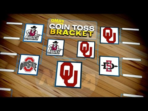 March Madness Set to Make Fans Go Bracket Crazy