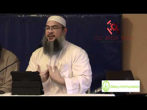 Conversing With Your Lord - Sheikh Assim Al-Hakeem